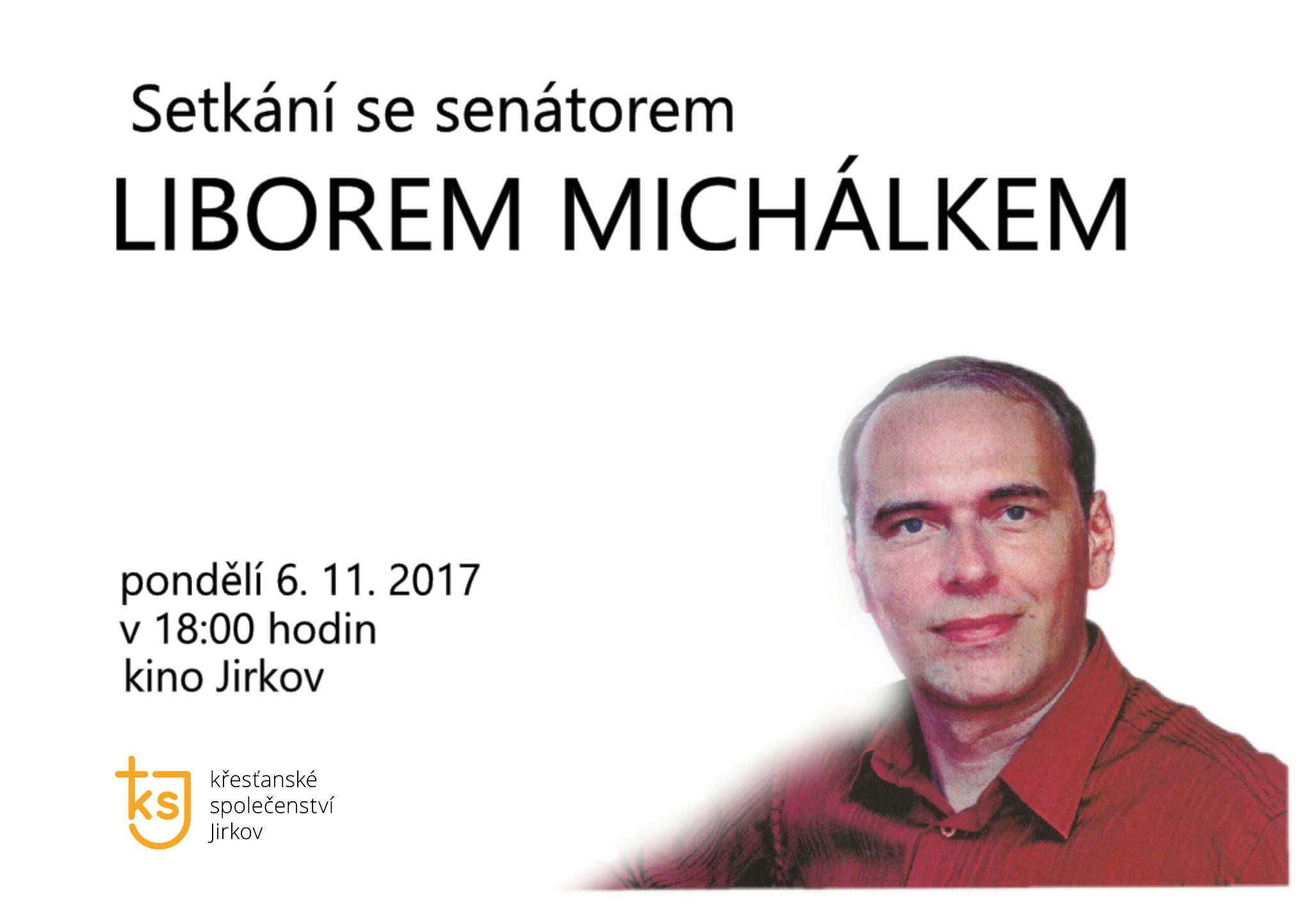 Libor Michálek - Jirkov